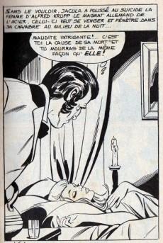 Extrait de Super-Diabolique (Elvifrance) -3- Contre-espionnage