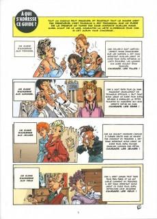 Extrait de Le guide -7c12- Le guide de la drague