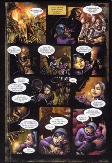 Extrait de Les quatre Cavaliers de l'Apocalypse -3- La fin des temps