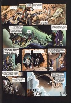 Extrait de Les naufragés d'Ythaq -4a- l'ombre de khengis