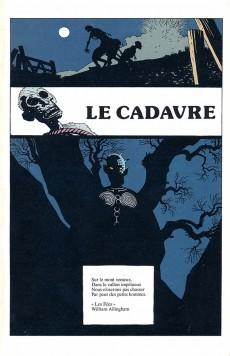 Extrait de Hellboy (Dark Horse France) -3- Les loups de Saint Auguste