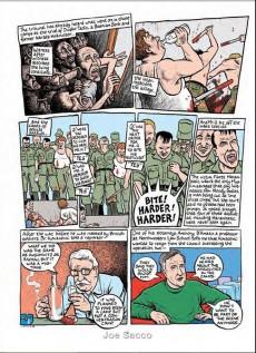 Extrait de Journalism (2012) - Journalism