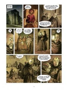 Extrait de L'oracle della luna -1- Le maître des Abruzzes