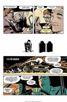 Extrait de Batman : Année un -INT d- Année un