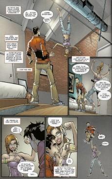 Extrait de Spider-Man (Marvel France 3e série - 2012) -11/2- Spider-Island (1/4)