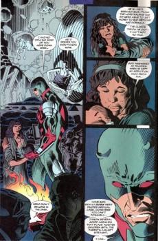 Extrait de Daredevil Vol. 1 (Marvel - 1964) -334- Bearing false witness