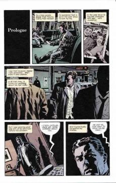 Extrait de Fatale (Brubaker/Phillips, 2012) -6- Fatale #6