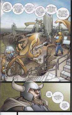 Extrait de Thor (Marvel France 2e série) -1- Deuxième chance