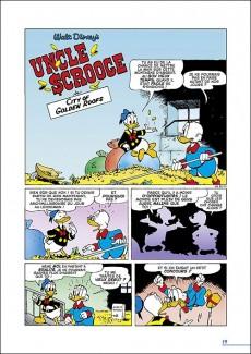 Extrait de La dynastie Donald Duck - Intégrale Carl Barks -8- La Ville aux Toits d'or et autres histoires (1957-1958)