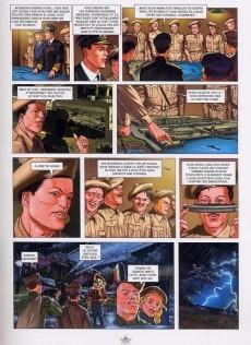 Extrait de Black Force squadron -2- Croisière en enfer