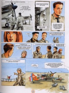 Extrait de F.A.F.L Forces Aériennes Françaises Libres -3- Gibraltar