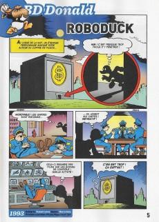 Extrait de Picsou Magazine -482- Picsou Magazine n° 482