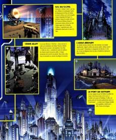 Extrait de (DOC) DC Comics - Batman -4- Batman - L'Encyclopédie