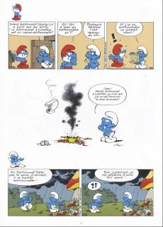 Extrait de Schtroumpfs (120 blagues de) -5- 120 blagues et autres surprises 5