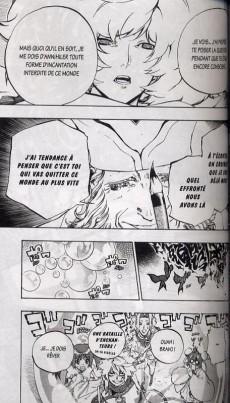 Extrait de Akaboshi -3- Tome 3