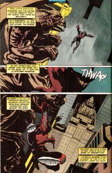 Extrait de Daredevil (1964) -338- Treachery