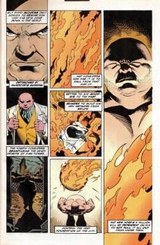 Extrait de Daredevil (1964) -339- Betrayal