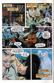 Extrait de Daredevil (1964) -340- Subversion