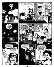 Extrait de Locas: The Maggie and Hopey Stories (2004) -INT01- Locas: The Maggie and Hopey Stories