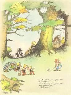 Extrait de Astérix (Hors Série) -2a91- Comment Obélix est tombé dans la marmite du druide quand il était petit