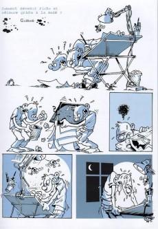Extrait de Illustré (Le Petit) (La Sirène / Soleil Productions / Elcy) - Le Petit Guide illustré de la Bande Dessinée
