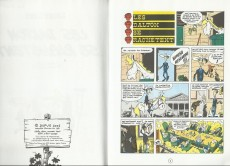 Extrait de Lucky Luke -26Pub- Les Dalton se rachètent