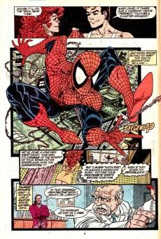 Extrait de The amazing Spider-Man Vol.1 (Marvel comics - 1963) -329- Power prey!