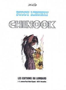 Extrait de Buddy Longway -1a80- Chinook