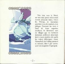 Extrait de Astérix (Hors Série) -C06a- Astérix et les vikings
