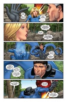 Extrait de Season One (100% Marvel) -2- Fantastic Four