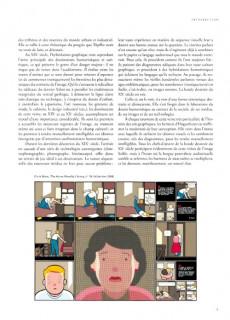 Extrait de (DOC) Études et essais divers - Naissances de la bande dessinée - De William Hogarth à Winsor McCay