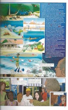 Extrait de Okisé / Okissé (Collection) -9- Cancer des tropiques