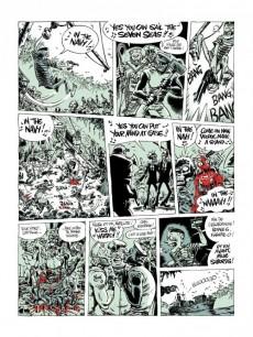 Extrait de Zumbies (The) -2- Heavy Rock Contest