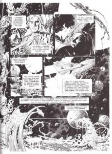Extrait de Al Williamson's Flash Gordon (2009) -INT- Al Williamson's Flash Gordon: A Lifelong Vision of the Heroic