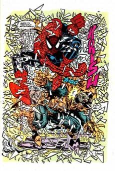Extrait de The amazing Spider-Man Vol.1 (Marvel comics - 1963) -337- Rites and wrongs
