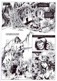 Extrait de Les chroniques de Conan -11- 1981 (I)