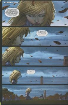 Extrait de Hit-Girl (2012) -1- Issue one