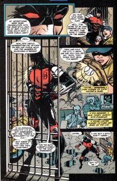 Extrait de Daredevil (1964) -341- Duplicity