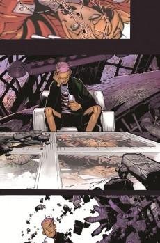 Extrait de Wolverine (Marvel France 3e série) (2012) -2- Un jour ordinaire dans le Westchester