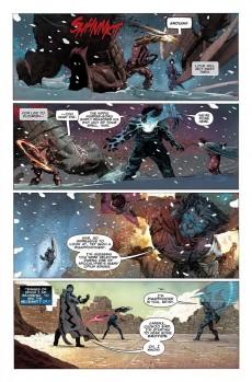 Extrait de X-Men Universe (Marvel France - 2012) -2- Rapprochements