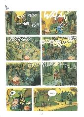 Extrait de Mamette -1a2008- Anges et pigeons
