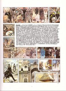 Extrait de Nikopol -11995- La Foire aux Immortels