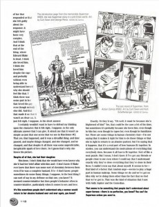 Extrait de (AUT) Moore, Alan (en anglais) - The Extraordinary Works of Alan Moore