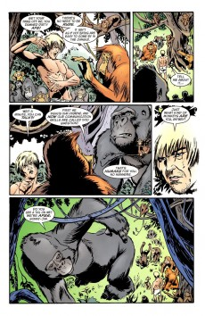Extrait de Jack of Fables (2006) -INT07- The New Adventures of Jack and Jack