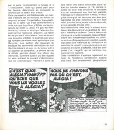 Extrait de Astérix (Autres) - Astérix - L'Épopée burlesque de la France