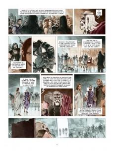 Extrait de Les derniers Argonautes -1- Le Silence des dieux