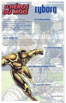Extrait de Comic Box (1re série) -10- Comic Box 10