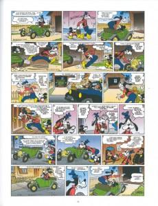 Extrait de Mickey Mouse (L'âge d'or de) -5- Mickey le hardi marin et autres histoires (1942-1944)