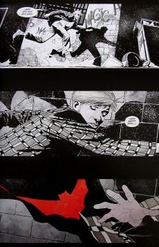 Extrait de Batwoman -0- Élégie