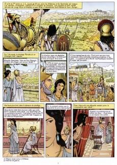 Extrait de Orion - La collection (Hachette) -4- Les Oracles